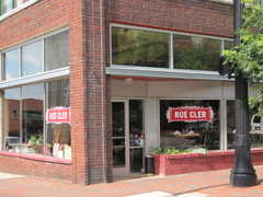 Rue Cler - Restaurant - 401 East Chapel Hill Street, Durham, NC, United States