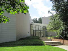 Nasher Museum of Art at Duke University - Attraction - 2001 Campus Drive, Durham, NC, United States