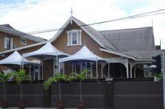 Veni Mange - Restaurant - 67 A Ariapita Avenue, Woodbrook, St George, Trinidad