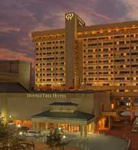Doubletree Hotel Little Rock - Hotels/Accommodations - 424 West Markham Street, Little Rock, AR, United States