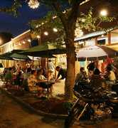 City Market - Entertainment - 205 Wolfe St, Raleigh, NC, United States