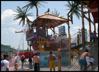Myrtle Waves Water Park - Attraction - 3000 10th Avenue North, Myrtle Beach, SC, United States