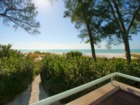 ceremony/reception - Ceremony - 717 N Shore Dr, Holmes Beach, FL, 34217