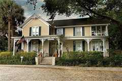 Courtyard-Lake Lucerne - Hotel - 211 N Lucerne Cir, Orlando, FL, United States
