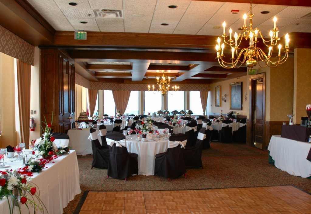 Bb&t Building-citrus Club - Reception Sites, Rehearsal Lunch/Dinner - 255 S Orange Ave # 1800, Orlando, FL, United States