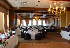 BB&T Building-Citrus Club - Reception - 255 S Orange Ave # 1800, Orlando, FL, United States