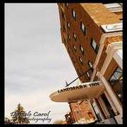 Landmark Inn - Hotel - 230 N. Front Street, Marquette, MI, 49855, USA