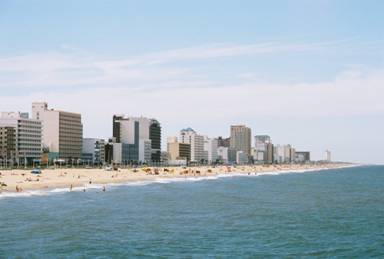 Virginia Beach - Attractions/Entertainment - Virginia Beach, VA, Virginia Beach, Virginia, US