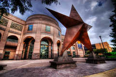 Texas State History Museum: IMAX Theatre - Sights to See! - 1800 N. Congress Avenue, Austin, TX, USA