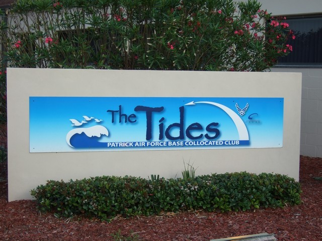 Ceremony/reception Location: The Tides Collocated Club - Ceremony Sites - N. Hwy A1a, Satellite Beach, FL, 32937