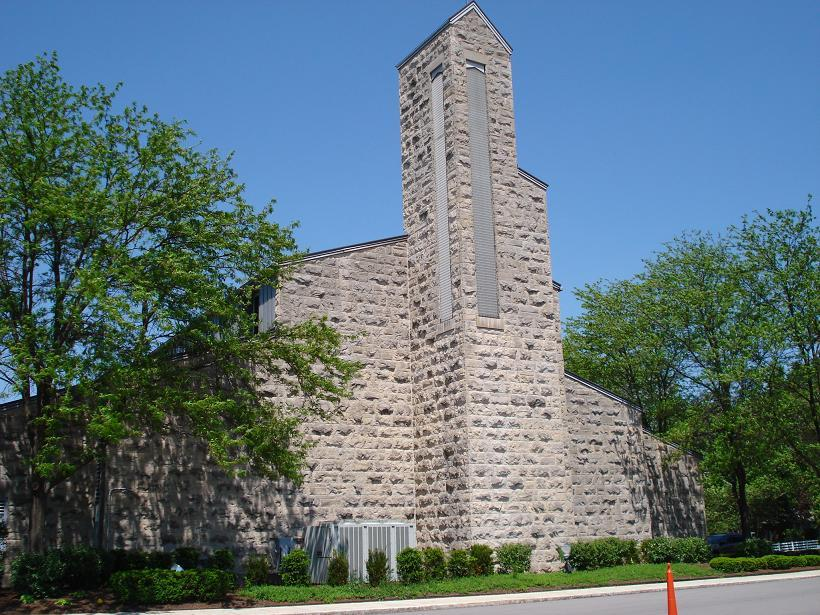 Saint Luke Catholic Church - Ceremony Sites - 7575 Holliday Drive East, Indianapolis, IN, 46260