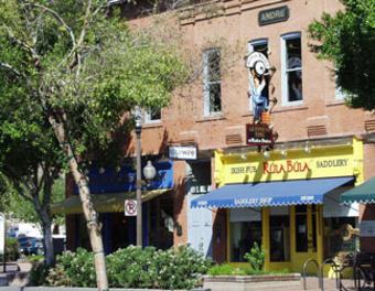 Rula Bula - Bars/Nightife - Ste 101, 401 South Mill Avenue, Tempe, AZ, United States