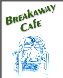 Breakaway Cafe - Restaurants - 8418 Natural Bridge Road, St Louis, MO, United States
