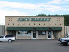 Jim's Market - Shopping - 911 St Olaf Ave N, Canby, MN, 56220