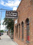 PK Egans - Restaurant - 115 St Olaf Ave N, Canby, MN, 56220