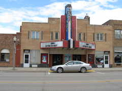 Canby Theatre - Entertainment - 109 St Olaf Ave N, Canby, MN, 56220