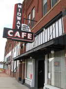 Midway Cafe - Restaurant - 115 1st St W, Canby, MN, 56220