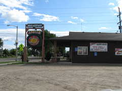 The Apollo Bar & Grill - Restaurant - 14 St Olaf Ave S, Canby, MN, 56220
