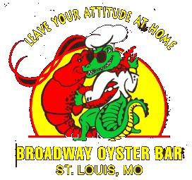 Broadway Oyster Bar - Restaurants, Caterers, Attractions/Entertainment - 736 South Broadway, St Louis, MO, United States