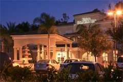 Hilton Garden Inn Calabasas - Hotel - 24150 Park Sorrento, Calabasas, CA, United States