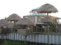 Conch House Marina Resort - Fun Cocktail Spots - 57 Comares Avenue, St Augustine, FL, United States