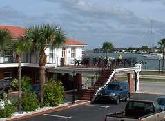 Monterey Inn - Hotels - 16 Avenida Menendez, St. Augustine, FL, United States