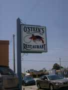 O'Steen's Restaurant - Restaurants - 205 Anastasia Boulevard, St. Augustine, FL, United States