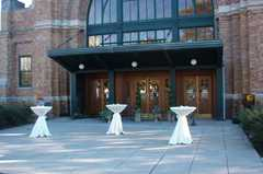 Baker Street Train Station - Reception - 221 West Baker Street, Fort Wayne, IN, United States