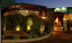 Nobu Malibu - Restaurants & Bars - 3835 Cross Creek Road, Malibu, CA, United States