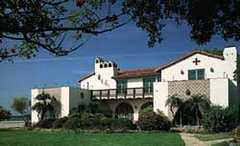 Adamson House Museum - Attractions - 23200 Pacific Coast Highway, Malibu, CA, United States