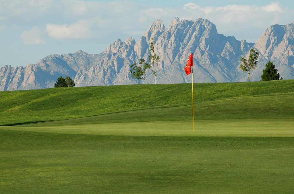 Nmsu Golf Course - Ceremony Sites, Attractions/Entertainment - 2990 E University Ave, Las Cruces, NM, 88011
