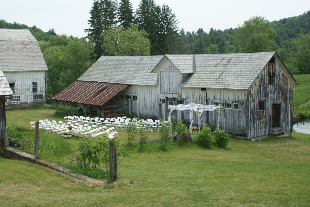 Scott Farm - Ceremony Sites - 707 Kipling Rd, West Brattleboro, VT, 05301