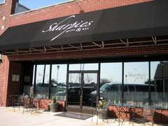 Sharpies Grill & Bar - Restaurant - 521 Front St, Beaufort, NC, 28516