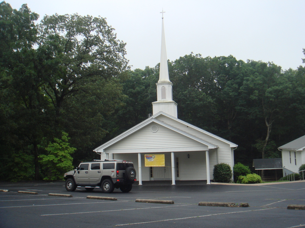 Mt. Gilead Baptist Church - Ceremony Sites - Hwy-52 E, Dahlonega, GA, 30533
