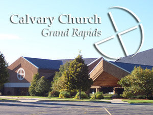 Calvary Church - Ceremony Sites - 707 East Beltline NE, Grand Rapids, MI, 49525
