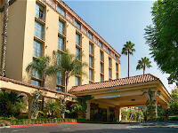 Embassy Suites Arcadia - Hotels/Accommodations, Reception Sites - 211 East Huntington Drive, Arcadia, CA, United States