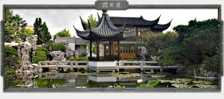 Portland Classical Chinese Garden - Parks/Recreation, Attractions/Entertainment - 239 NW Everett St, Portland, OR, United States