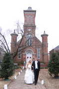 First Presbyterian Church - Ceremony - 924 Van Buren Ave, Oxford, MS, 38655