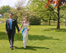 Holly and Colin's Wedding in Stratford, ON, Canada