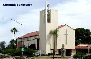 Catalina United Methodist Church - Ceremony Sites - 2700 E Speedway Blvd, Tucson, AZ, 85716, US