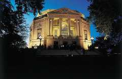 Severance Hall - Attraction - 11001 Euclid Ave, Cleveland, OH, 44106