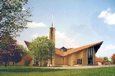 Blessed Sacrament Church - Ceremony Sites - 650 Stephan Ave, Waterloo, IA, 50701