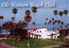 Ole Hanson Beach Club - Reception  - 105 W. Avenida Pico, San Clemente, California, 92672, United States