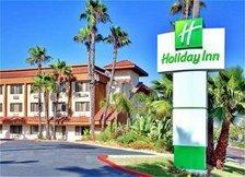 Holiday Inn Hotel La Mesa - Hotel - 8000 Parkway Dr., La Mesa, CA, United States