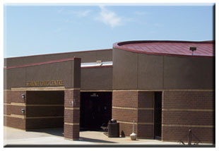 Shawnee Civic Centre - Reception Sites - 13817 Johnson Drive, Shawnee, KS, USA