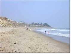 Calafia State Park  - Beaches - 243 Avenida Lobeiro, San Clemente, California, United States