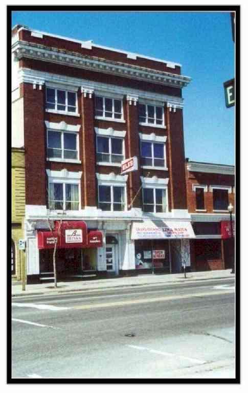 Elks Lodge - Reception Sites - 122 South Mitchell Street, Cadillac, MI, United States