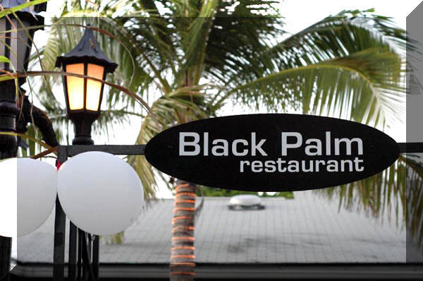3 - Reception - The Black Palm - Restaurants, Reception Sites - 109 8th Ave, St Pete Beach, FL, 33706, US