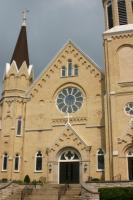 St Katharine Drexel Church - Ceremony Sites - 511 South Spring Street, Beaver Dam, WI, United States
