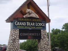 Grand Bear Lodge & Vacation Villas - Reception - 2643 N State Route 178, Utica, IL, United States